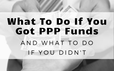 What Your Minnesota Business Should Do If They Received PPP Funding