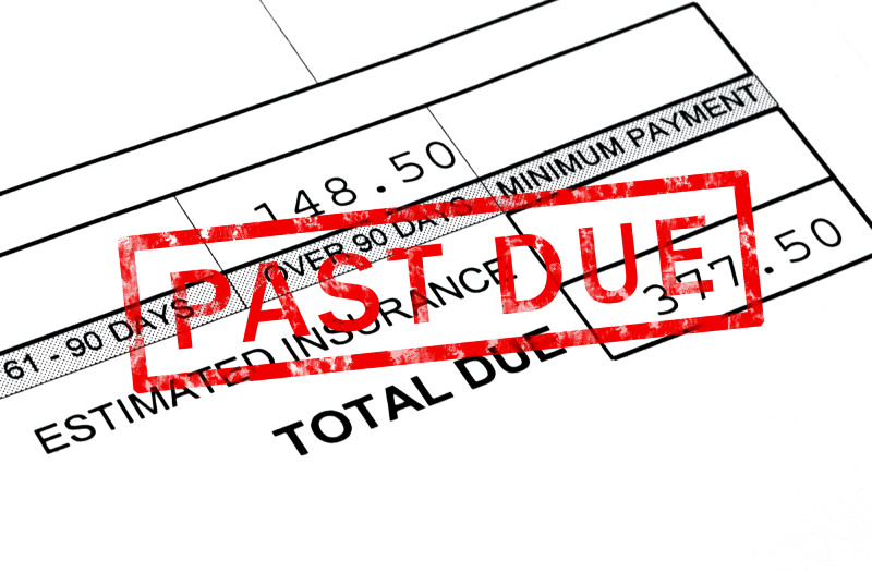 What To Try When Your Minnesota Business' Receivables Are Slowing Down