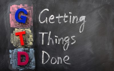 The Business Advisors' Guide To Getting Tasks Done