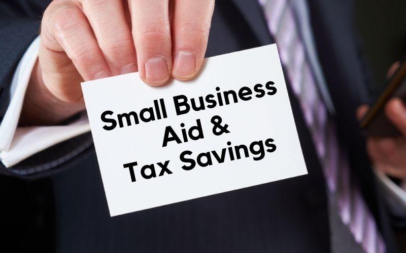 Six Options For Minnesota Small Business Aid And Tax Savings